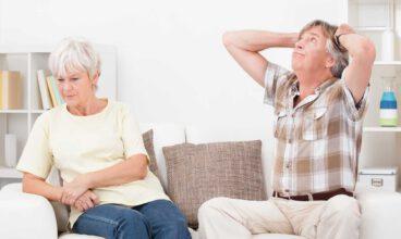 Fases por las que pasa el cuidador principal de una persona dependiente