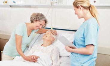 Cuidados paliativos en el tratamiento de las demencias