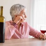 Consumo de alcohol en personas mayores