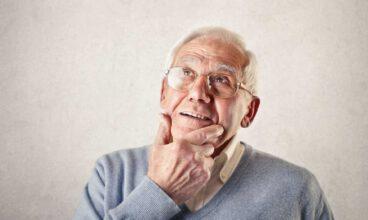 Síndrome confusional agudo en personas mayores: definición y causas