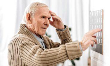 Trastorno límite de personalidad en personas mayores