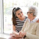 Consecuencias del cuidado informal