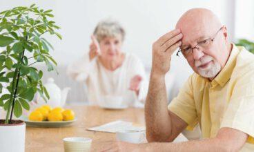 El estrés en cuidadores de personas dependientes