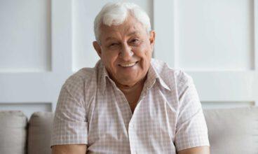 Puntos positivos de la vejez: Ser una persona mayor, no es negativo