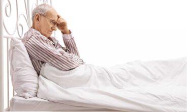 La importancia del sueño en personas cuidadoras