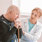 Dificultades de expresión en personas con demencia
