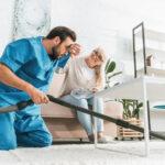 Cómo poner límites al cuidado de personas dependientes