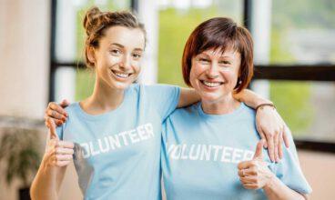 Perfiles del voluntariado de personas mayores