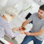 Buenas prácticas del voluntariado con personas mayores