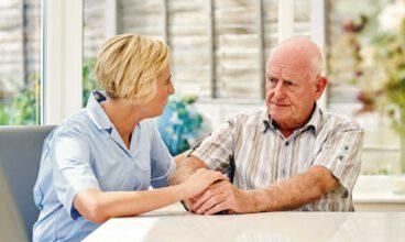 Dificultades en la comprensión de personas con demencia