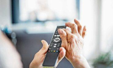 Una nueva mirada de las personas mayores en los medios de comunicación